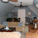 Bonus room - Anthony Thomas Builders