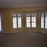 Family room - Anthony Thomas Builders