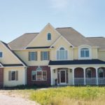 Exterior 2 Story, Traditional - Anthony Thomas Builders