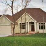 Exterior Ranch - Anthony Thomas Builders