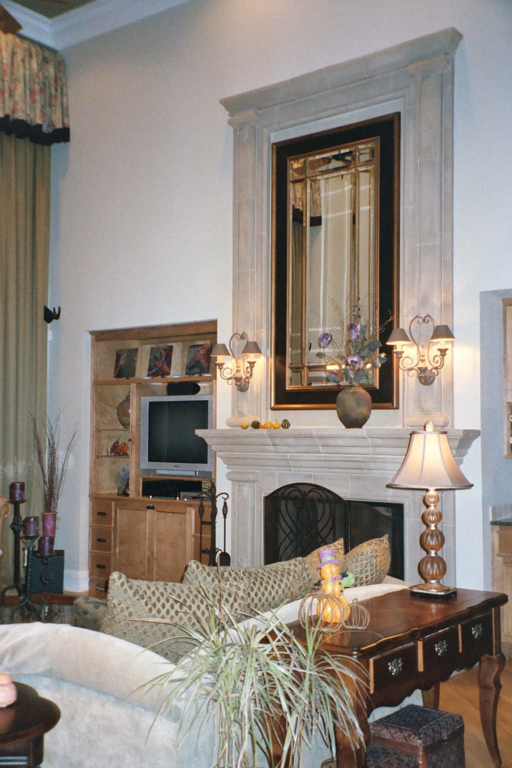 and surrounds pic cast inspiration ideas series xfile stone best precast of fireplace grandstock uncategorized mantels
