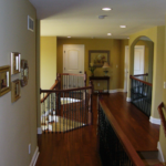 Hallway - Anthony Thomas Builders