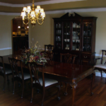 Dining room - Anthony Thomas Builders