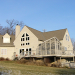 2 Story home - Anthony Thomas Builders